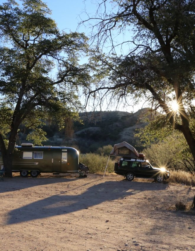 El Cornichon: An Inspiring Airstream Makeover